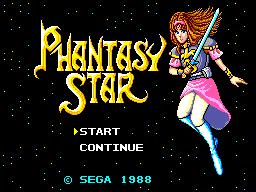 Phantasy Star (USA, Europe) (v1.2)