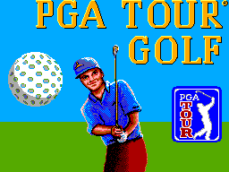 PGA Tour Golf (Europe) on sms