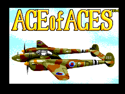 Ace of Aces (Europe)