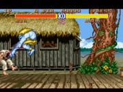 Street Fighter 2 Next Generation