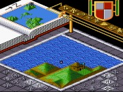 Populous on snes