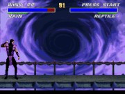 Mortal Kombat 3 - Ultimate