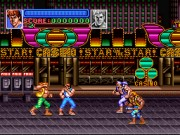 Double Dragon 2 on snes