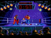 Best of the Best on snes