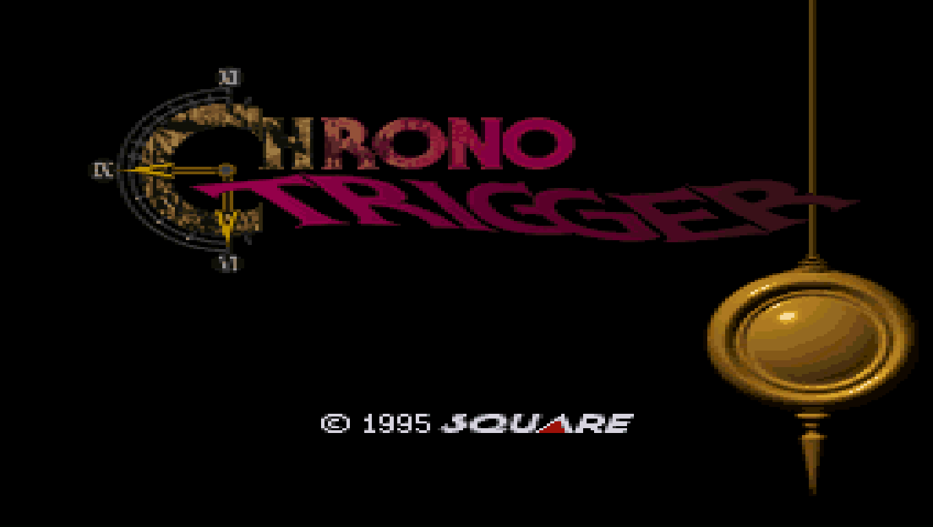 Chrono Trigger [Hack by Kajar Laboratories v2.1] (~Chrono Trigger Coliseum)