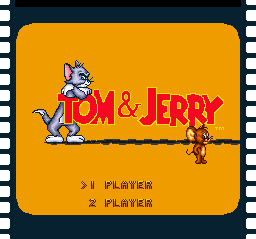 Tom & Jerry (Beta)