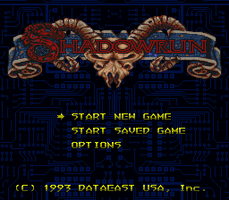 Shadowrun (Beta)