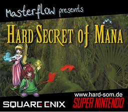 Secret of Mana [En by FuSoYa v1.0] [Hack by Masterflow v1.02] (Hard Mode)