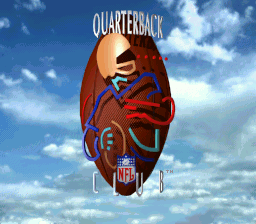 NFL Quarterback Club (Beta)