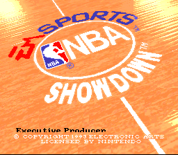 NBA Showdown (Beta)