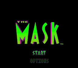 Mask, The (Beta)