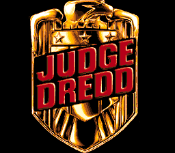 Judge Dredd (Sample)