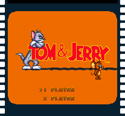 Tom & Jerry (Japan)