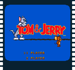 Tom & Jerry (Europe)