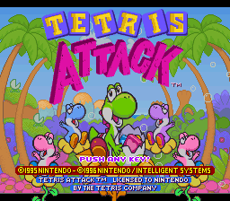 Tetris Attack (Europe) (En,Ja)