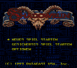 Shadowrun (Germany)
