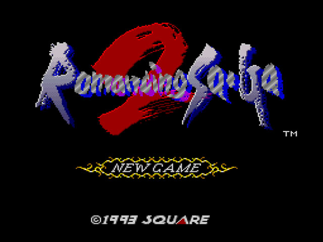Romancing SaGa 2 (Japan) [En by Gilhide v0.05c] (Incomplete) game
