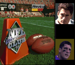 NFL Quarterback Club '96 (Japan)