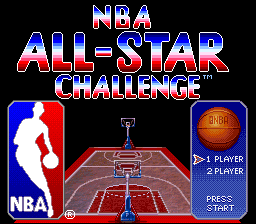 NBA All-Star Challenge (Europe)