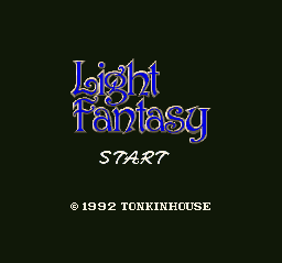 Light Fantasy (Japan)