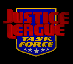 Justice League Task Force (Europe)