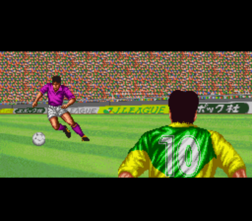 J.League Excite Stage '94 (Japan) (Rev A)