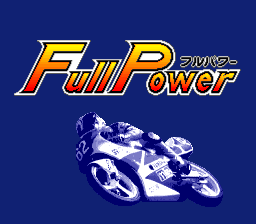 Full Power (Japan)