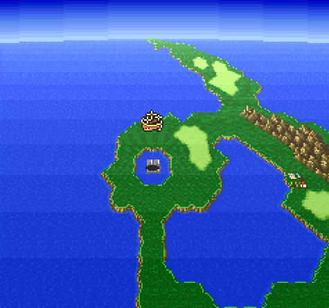 Final Fantasy V (Japan) [En by RPGe v1.1] [Hack by Jorgur v0.50] (~Final Fantasy V Plus)