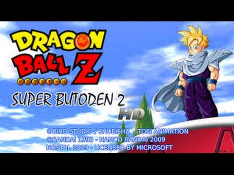 Dragon Ball Z - Super Butouden 2 (Japan) (Rev A)