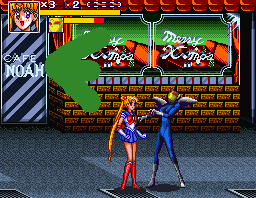 Bishoujo Senshi Sailormoon R (Japan) [En by FuSoYa v1.0] (~Pretty Soldier Sailor Moon R) game