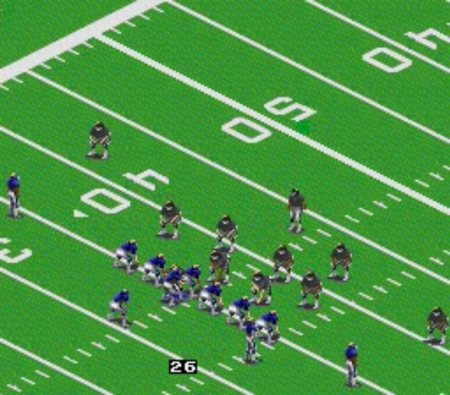 All-American Championship Football (Europe) game