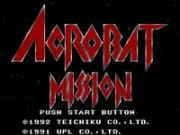 Acrobat Mission Game