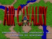 Air Cavalry Game