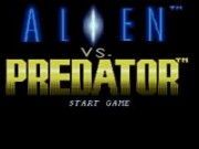 Alien vs Game