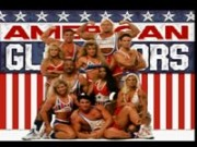 American Gladiators on Snes Game