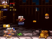 An American Tale - Fievel Goes West Game