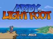 Ardy Lightfoot Game