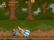 Asterix & Obelix Game