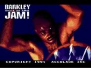 Barkley Shut Up and Jam! Game