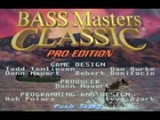 Bass Masters Classic - Pro Edition on Snes Game