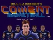 Bill Laimbeers Combat Basketball