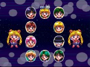 Bishoujo Senshi Sailor Moon S - Kurukkurin game