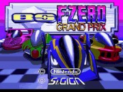 BS F-ZERO Ace League