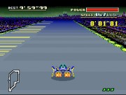 BS F-ZERO King League