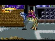 Captain Commando – Super Nintendo (SNES)