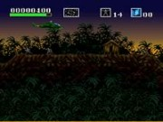 Choplifter III on Snes