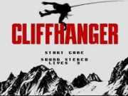 Cliffhanger on Snes game