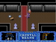 Crystal Beans - From Dungeon Explorer (english translation) Game