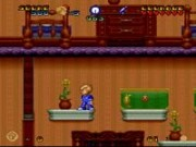 Dennis the Menace on Snes Game