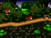 Donkey Kong Country - The Kremling's Revenge